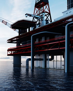 offshore oil rig jobs, offshore drilling jobs, offshore welding jobs, or offshore diving jobs